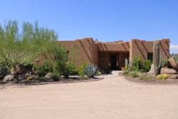 Photo of 42316 N 18th Street, New River, AZ 85087 (MLS # 6130870)