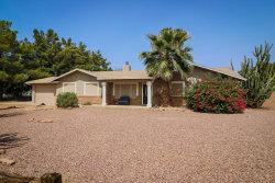 Photo of 2302 E Claxton Street, Gilbert, AZ 85297 (MLS # 6130933)