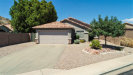 Photo of 9016 E Fox Street, Mesa, AZ 85207 (MLS # 6131084)