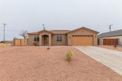 Photo of 9766 W Century Drive, Arizona City, AZ 85123 (MLS # 6131507)