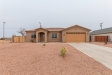 Photo of 9766 W Century Drive, Arizona City, AZ 85123 (MLS # 6131507)