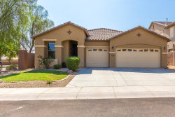 Photo of 18007 W Turquoise Avenue, Waddell, AZ 85355 (MLS # 6131642)
