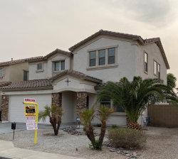 Photo of 7014 S 70th Drive, Laveen, AZ 85339 (MLS # 6131648)