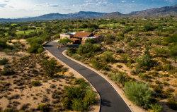 Photo of 8424 E Auto Plane Drive, Carefree, AZ 85377 (MLS # 6131718)
