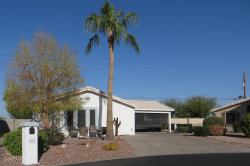 Photo of 2101 S Meridian Road, Unit 110, Apache Junction, AZ 85120 (MLS # 6131769)