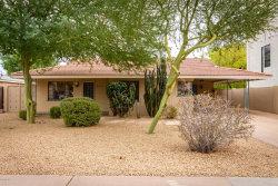 Photo of 407 S Roosevelt Street, Tempe, AZ 85281 (MLS # 6131840)