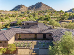 Photo of 7307 N Black Rock Trail, Paradise Valley, AZ 85253 (MLS # 6132193)