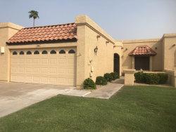Photo of 5505 E Mclellan Road, Unit 46, Mesa, AZ 85205 (MLS # 6132737)