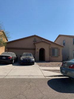Photo of 7027 W Alta Vista Road, Laveen, AZ 85339 (MLS # 6132807)