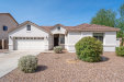Photo of 1278 E Bosi Court, San Tan Valley, AZ 85140 (MLS # 6132955)