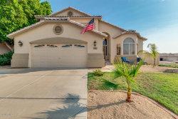 Photo of 4783 W Ponderosa Lane, Glendale, AZ 85308 (MLS # 6133028)