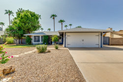 Photo of 126 S Terrace Road, Chandler, AZ 85226 (MLS # 6133073)
