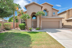Photo of 2173 W Myrtle Drive, Chandler, AZ 85248 (MLS # 6133325)