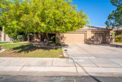 Photo of 861 N Santa Anna Street, Chandler, AZ 85224 (MLS # 6133424)