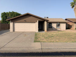 Photo of 702 N Cholla Street, Mesa, AZ 85201 (MLS # 6133464)