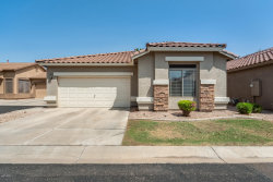 Photo of 1936 E Hawken Place, Chandler, AZ 85286 (MLS # 6133495)