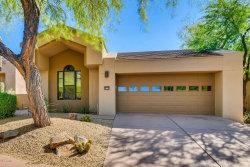 Photo of 25150 N Windy Walk Drive, Unit 64, Scottsdale, AZ 85255 (MLS # 6133637)