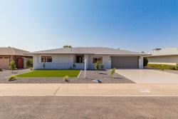 Photo of 9557 W Willowbrook Drive, Sun City, AZ 85373 (MLS # 6133697)