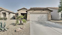 Photo of 25526 W Pioneer Street, Buckeye, AZ 85326 (MLS # 6133701)