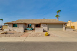 Photo of 632 W Crofton Street, Chandler, AZ 85225 (MLS # 6133734)