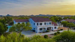 Photo of 2075 W Silverlode Drive, Wickenburg, AZ 85390 (MLS # 6133754)