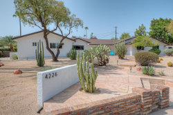 Photo of 4226 E Palo Verde Drive, Phoenix, AZ 85018 (MLS # 6133842)