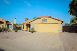 Photo of 13947 N 75th Drive, Peoria, AZ 85381 (MLS # 6133945)