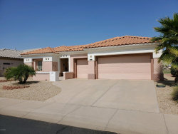 Photo of 15328 W Black Gold Lane, Sun City West, AZ 85375 (MLS # 6133969)