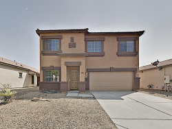 Photo of 1449 E Avenida Kino --, Casa Grande, AZ 85122 (MLS # 6134029)