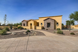Photo of 5486 W Encanto Paseo --, Queen Creek, AZ 85142 (MLS # 6134061)