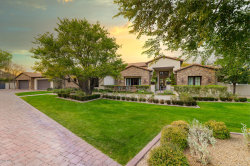 Photo of 6434 E Gainsborough Road, Scottsdale, AZ 85251 (MLS # 6134177)
