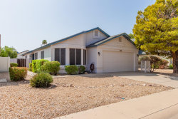 Photo of 8859 W John Cabot Road, Peoria, AZ 85382 (MLS # 6134193)