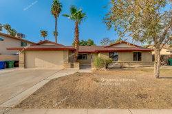 Photo of 2442 W Obispo Circle, Mesa, AZ 85202 (MLS # 6134315)