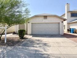 Photo of 8801 W Fairmount Avenue, Phoenix, AZ 85037 (MLS # 6134399)