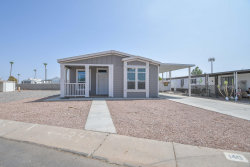 Photo of 2100 N Trekell Road, Unit 140, Casa Grande, AZ 85122 (MLS # 6134498)