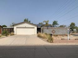 Photo of 9956 E Quarterline Road, Mesa, AZ 85207 (MLS # 6134562)