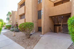Photo of 7502 E Thomas Road, Unit 102, Scottsdale, AZ 85251 (MLS # 6134591)
