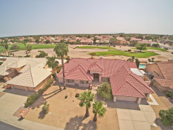 Photo of 14617 W Huron Drive, Sun City West, AZ 85375 (MLS # 6134607)