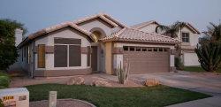 Photo of 1741 S Clearview Avenue, Unit 58, Mesa, AZ 85209 (MLS # 6134634)