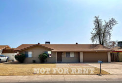 Photo of 4155 W Augusta Avenue, Phoenix, AZ 85051 (MLS # 6134643)