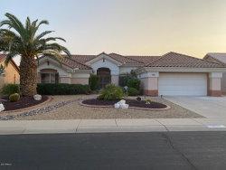 Photo of 15909 W Sentinel Drive, Sun City West, AZ 85375 (MLS # 6134694)