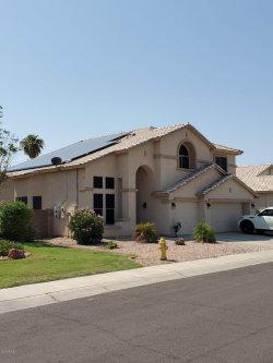 Photo of 3423 W Crest Lane, Phoenix, AZ 85027 (MLS # 6134696)
