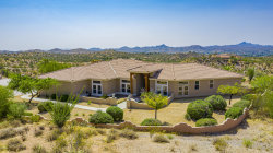 Photo of 55955 N Stonehedge Ranch Road, Wickenburg, AZ 85390 (MLS # 6134708)