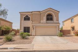 Photo of 1360 S 231st Lane, Buckeye, AZ 85326 (MLS # 6134735)