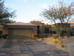Photo of 11166 E Mark Lane, Scottsdale, AZ 85262 (MLS # 6134760)