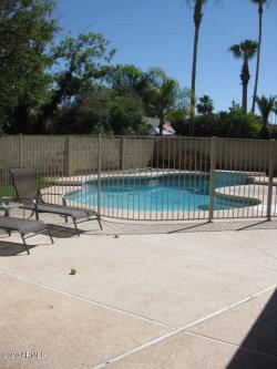 Photo of 956 W Portobello Avenue, Mesa, AZ 85210 (MLS # 6134845)