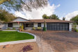 Photo of 4123 N 66th Place, Scottsdale, AZ 85251 (MLS # 6134913)