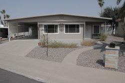 Photo of 5820 E Lawndale Street, Mesa, AZ 85215 (MLS # 6134920)