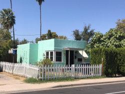 Photo of 208 N Horne Street, Mesa, AZ 85203 (MLS # 6134959)