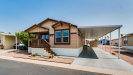 Photo of 9431 E Coralbell Avenue, Unit 157, Mesa, AZ 85208 (MLS # 6134971)